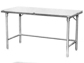 Trimming And Boning Table