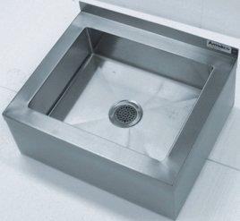 Amtekco  Mop Sinks